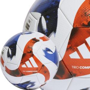 Der adidas Tiro Competition Ball