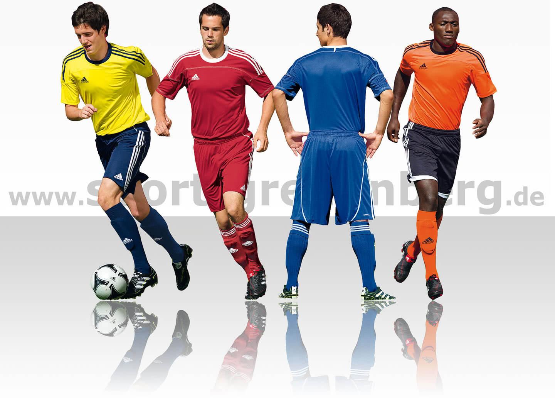 Adidas Toque 11 Das Fussballtrikot Der Moderne Sportartikel