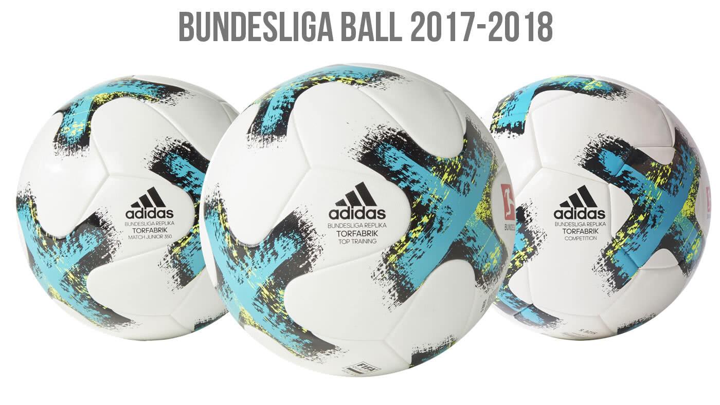 Adidas Torfabrik 2017 2018 Fussballe Sportartikel Und