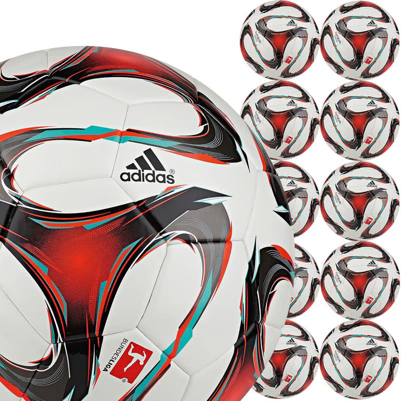 Adidas Torfabrik Competition Ballpaket