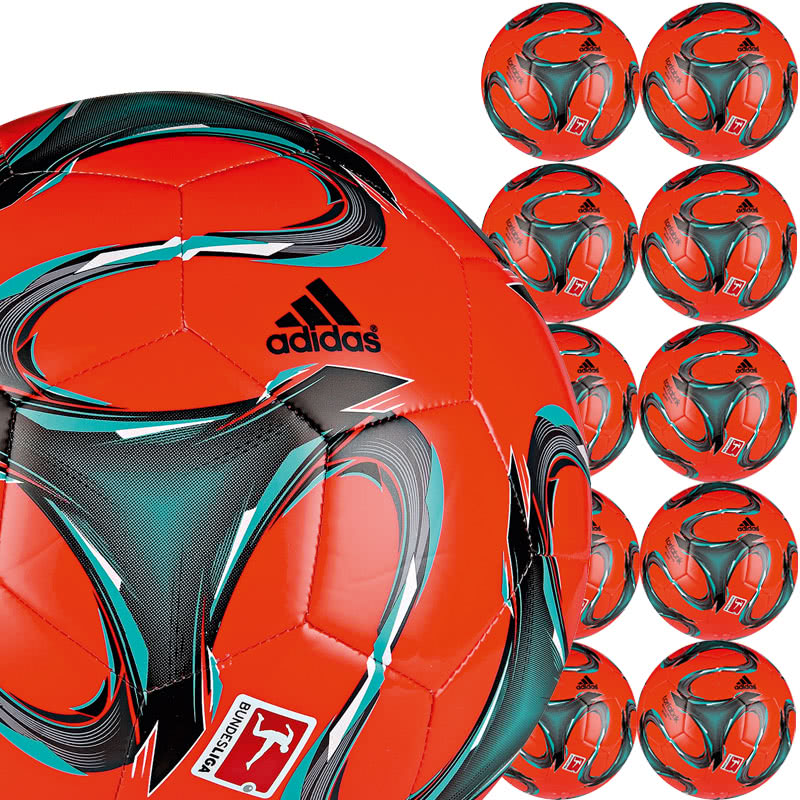 adidas torfabrik 2014 2015 ballpaket bersicht sportartikel und fussballschuhe news. Black Bedroom Furniture Sets. Home Design Ideas