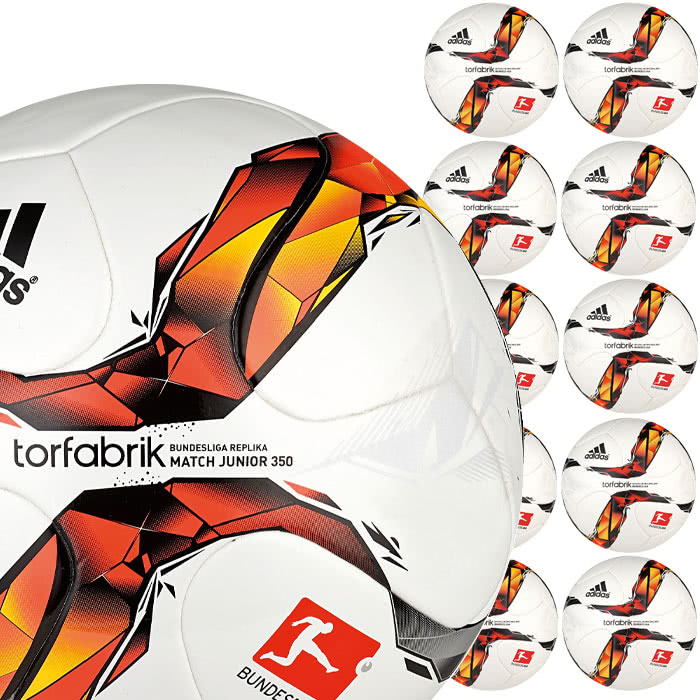 Adidas Torfabrik Junior Ball