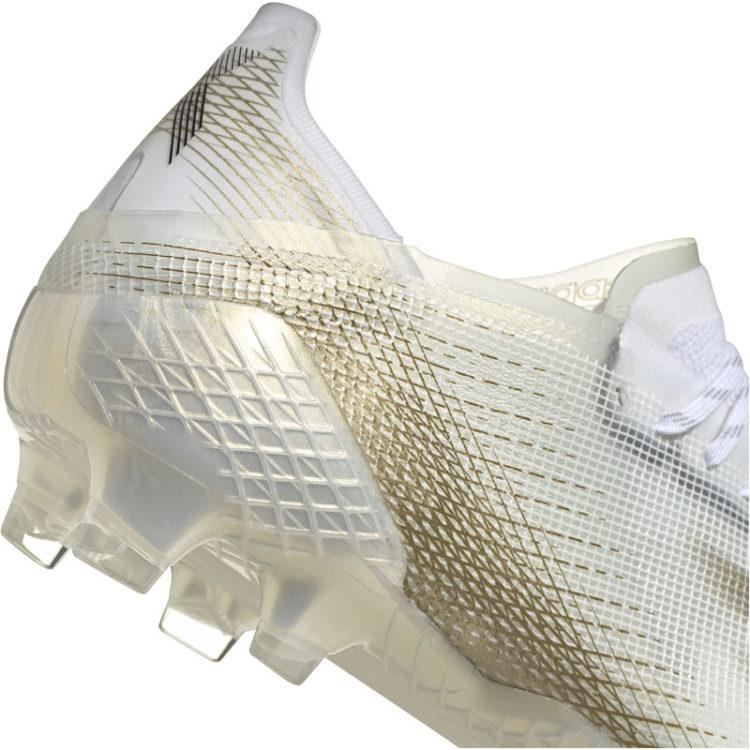adidas x ghosted fg Fußballschuhe mit Nocken
