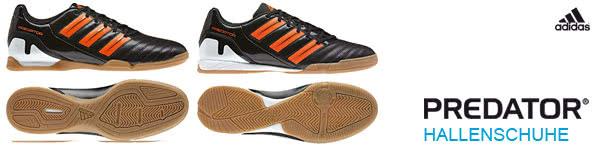 Adidas Predator Absolado In Hallenschuhe Sportartikel Und