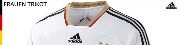 hot sale online 7d8d2 df1d2 Adidas DFB Frauen Home Jersey WM 2011 - Sportartikel und ...