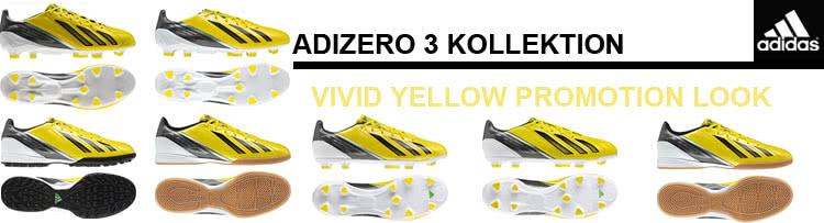 Adidas F30 ADIZERO TRX FG Herren Fussballschuhe Nocken