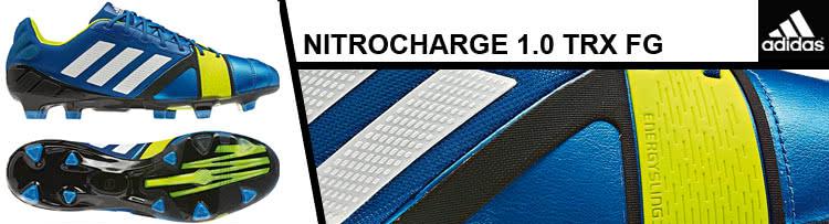adidas nitrocharge 1 0 trx fg die neuen fu ballschuhe. Black Bedroom Furniture Sets. Home Design Ideas