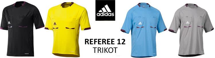 Adidas Referee 12 Schiedsrichter Trikot EM 2012