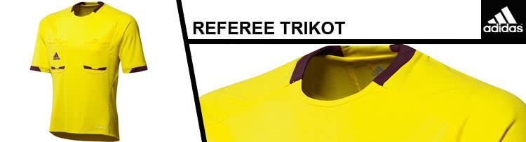 Das Adidas Referee Trikot 2013/2014