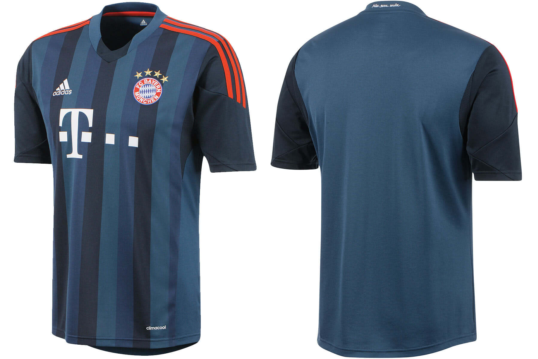 adidas fc bayern champions league trikot 2013 2014. Black Bedroom Furniture Sets. Home Design Ideas
