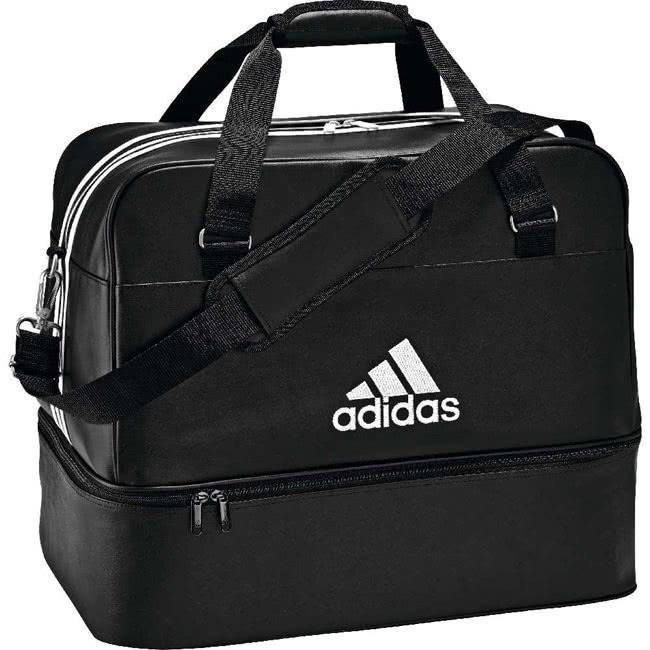 adidas sporttasche leder