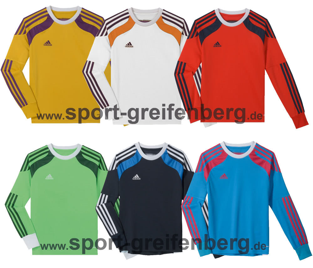 Adidas Onore 14 GK das neue Torwarttrikot Sportartikel und