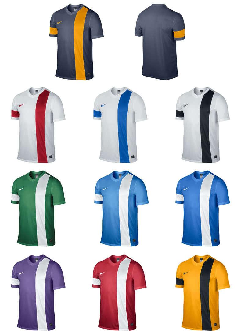 Nike Striker III Fußball Trikot - Sportartikel und ...