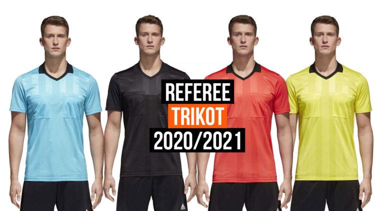 das bundesliga refeee schiedsrichter trikot 2020 2021 online bestellen