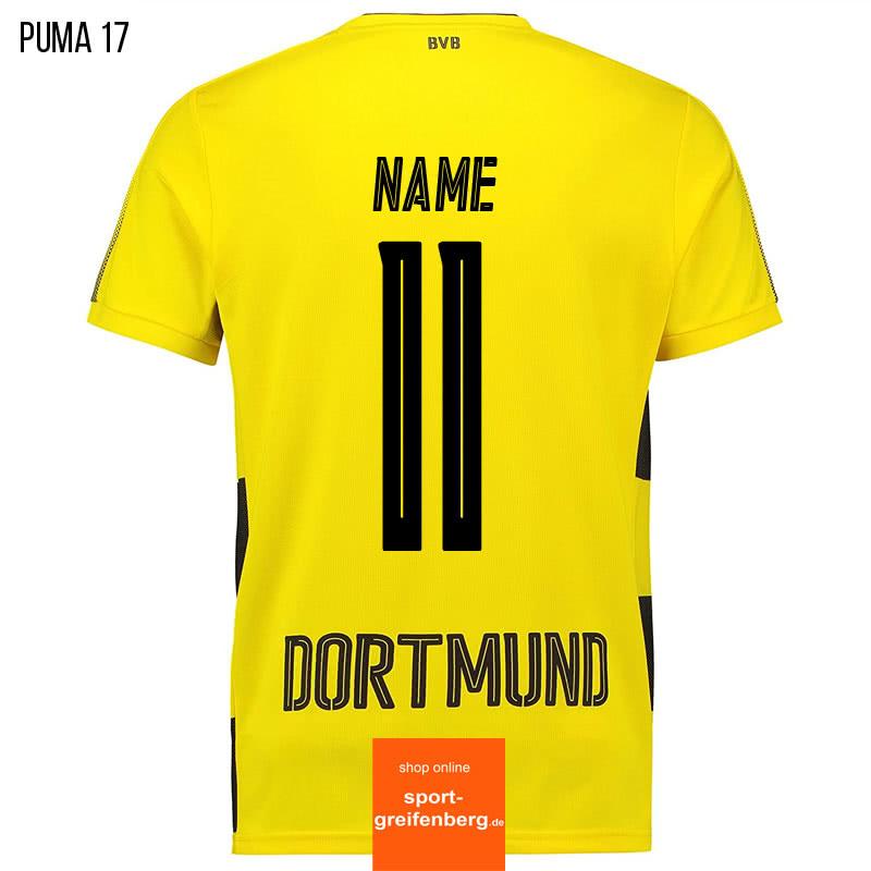 Die Puma Schriftart für 2017/2018