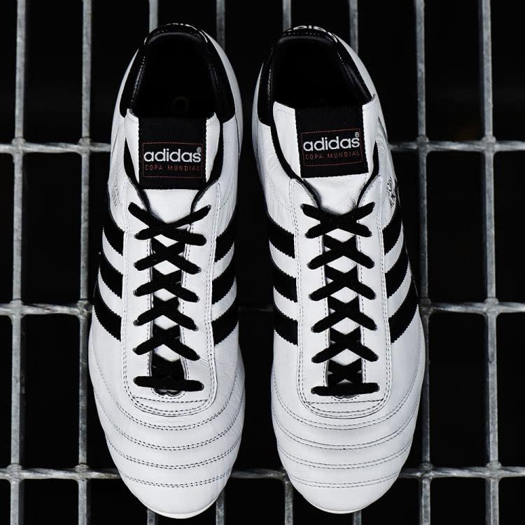 weiße Adidas Copa Mundial