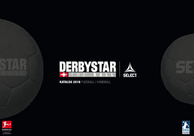Der Derbystar Katalog als Pdf download