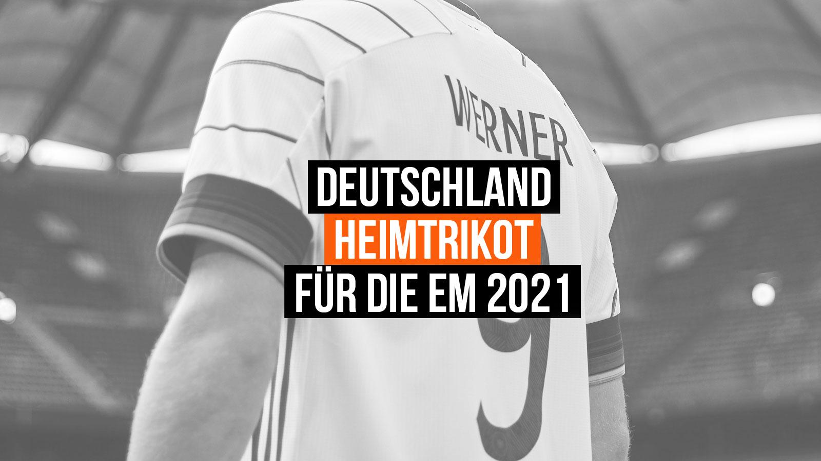 Em 2021 Deutschland Gegen