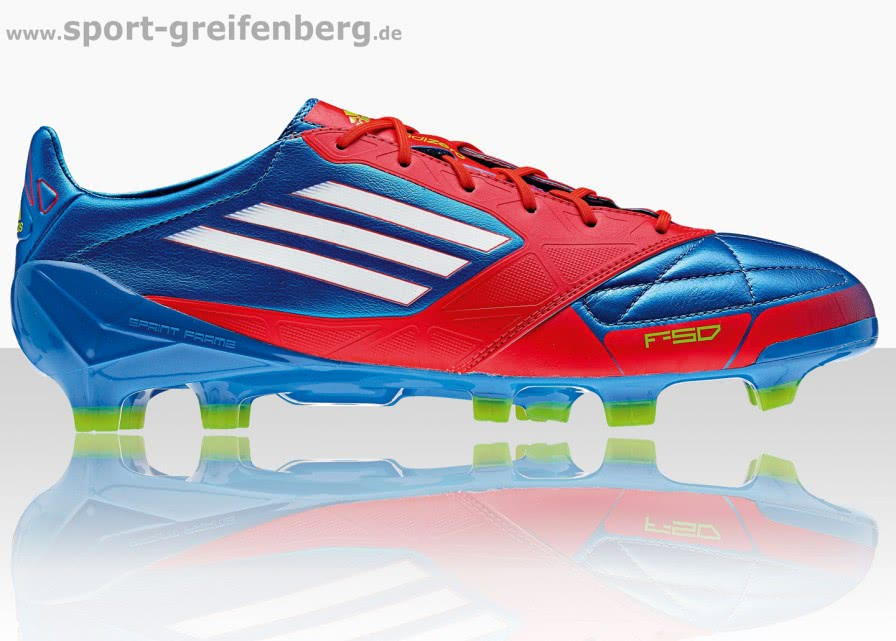 Micoach Shdctrq Sportartikel F50 Prime Adidas Fußballschuhe