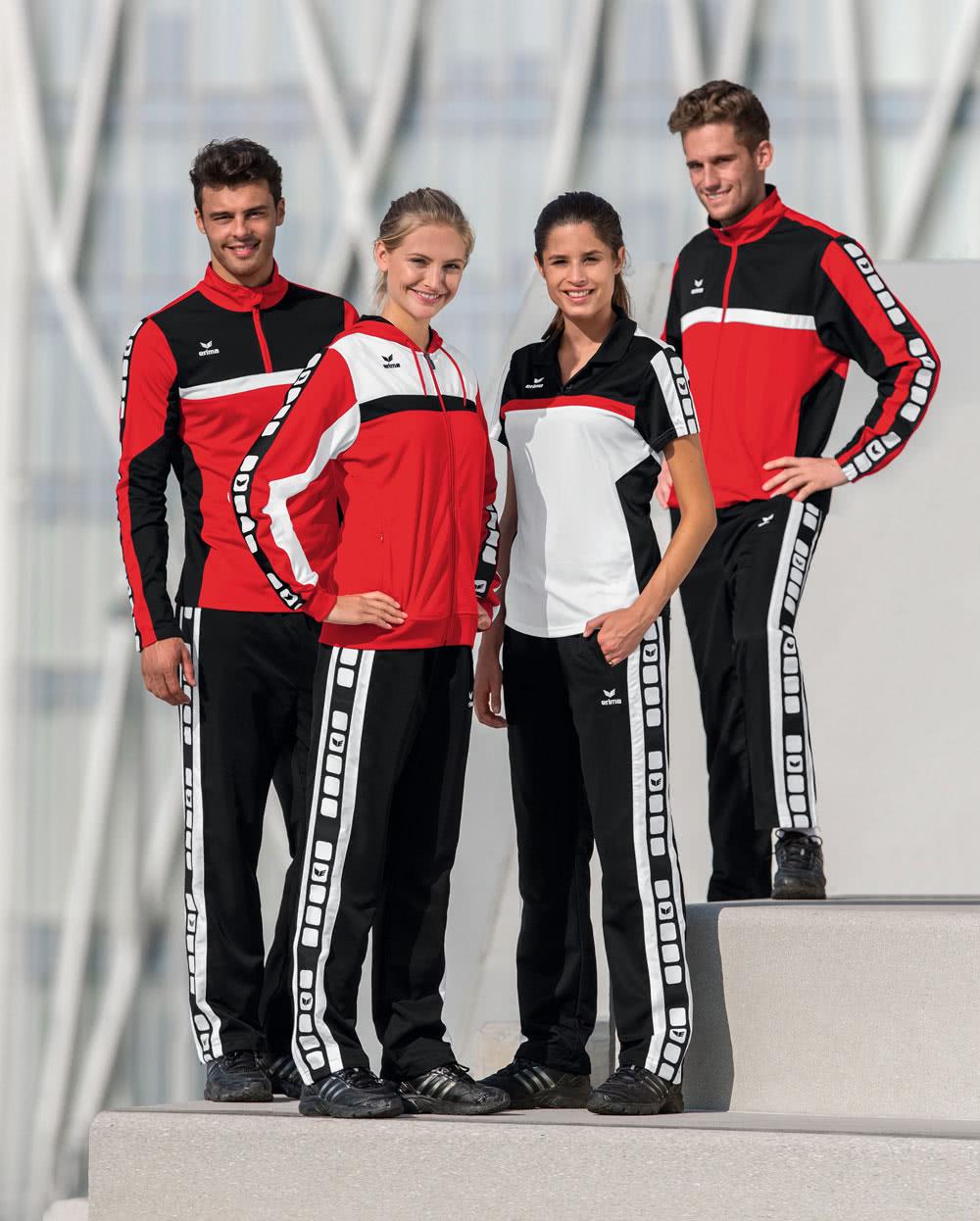 Erima Und Sportartikel Cubes Teamline 5 rw80qr