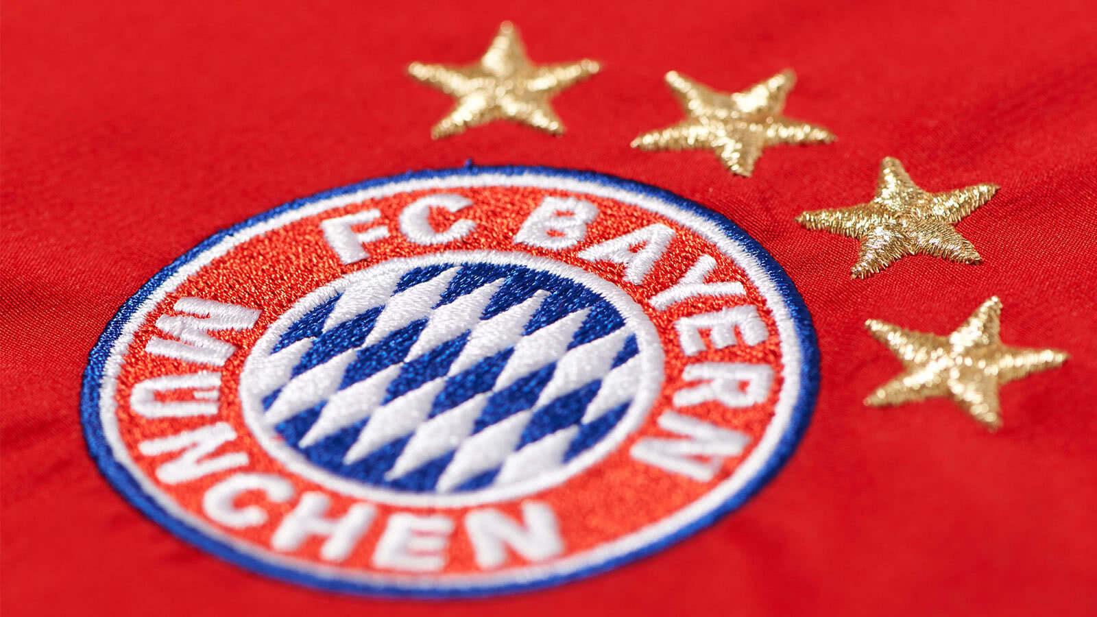 FC Bayern Trikot kaufe