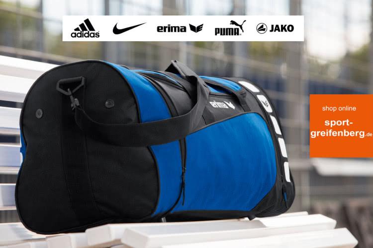 Die Die Größe der Sporttaschen der mit Sporttaschen Größentabelle finden