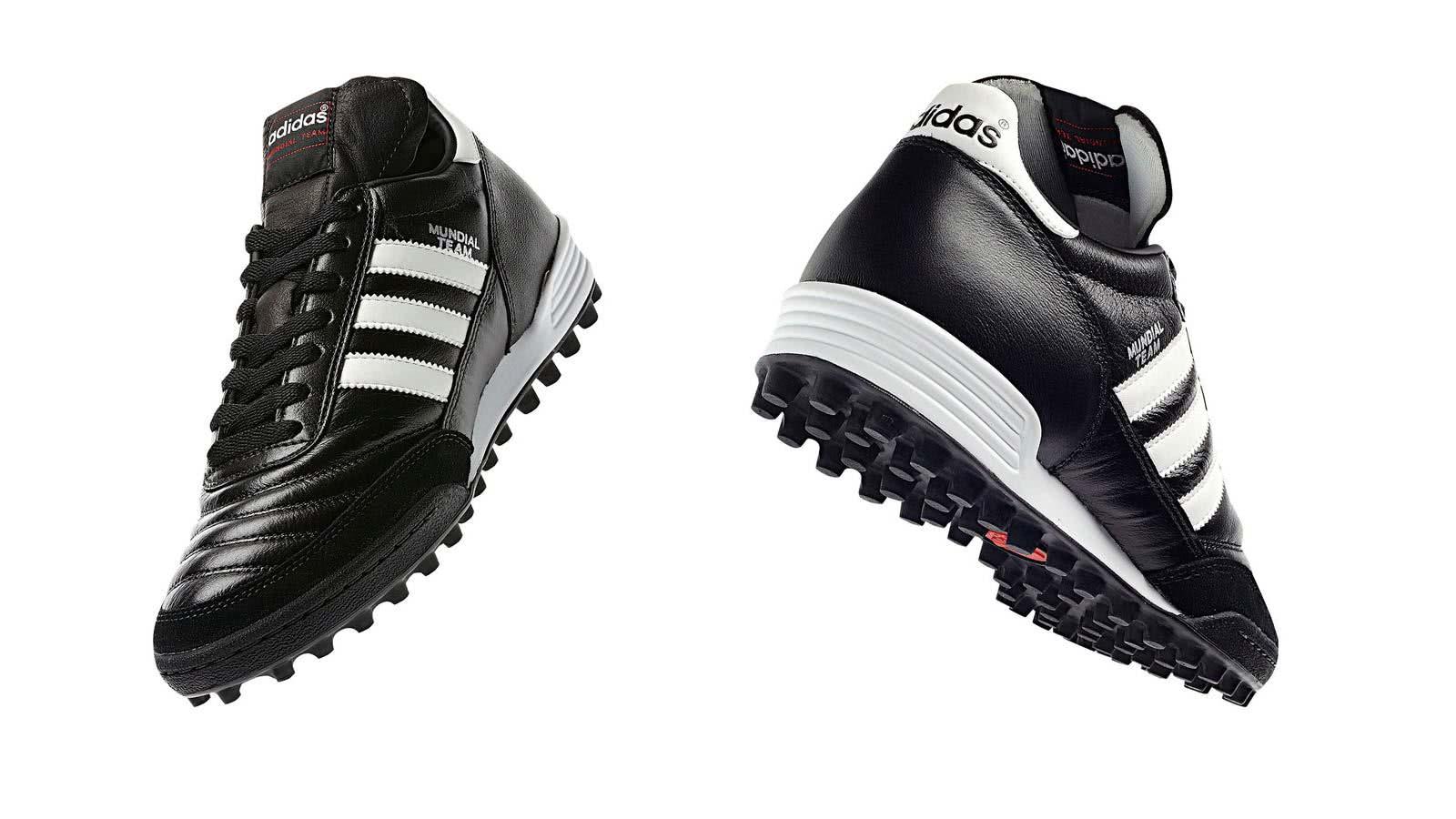 Welche Fußballschuhe darfst du auf dem Kunstrasen tragen?