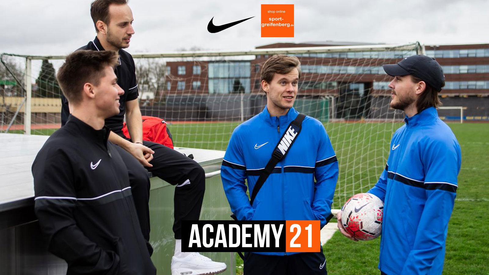 Nike Katalog 2021