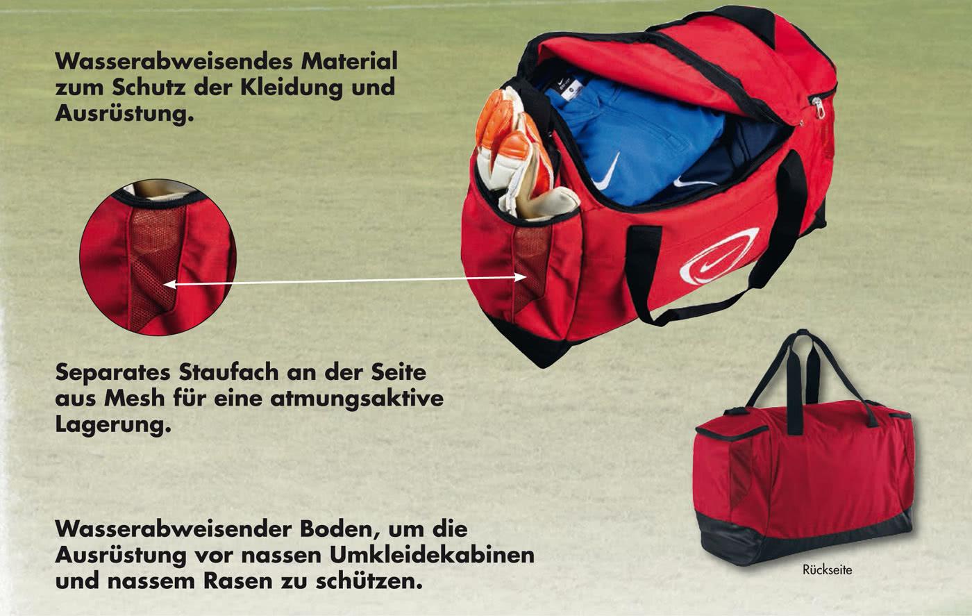 a2fe807c05d37 Nike Sporttaschen Club Team bis 2017 - Sportartikel und ...
