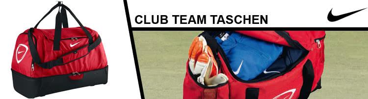 Die Nike Sporttaschen Club Team aus dem Teamsport Katalog. Nike Club Team