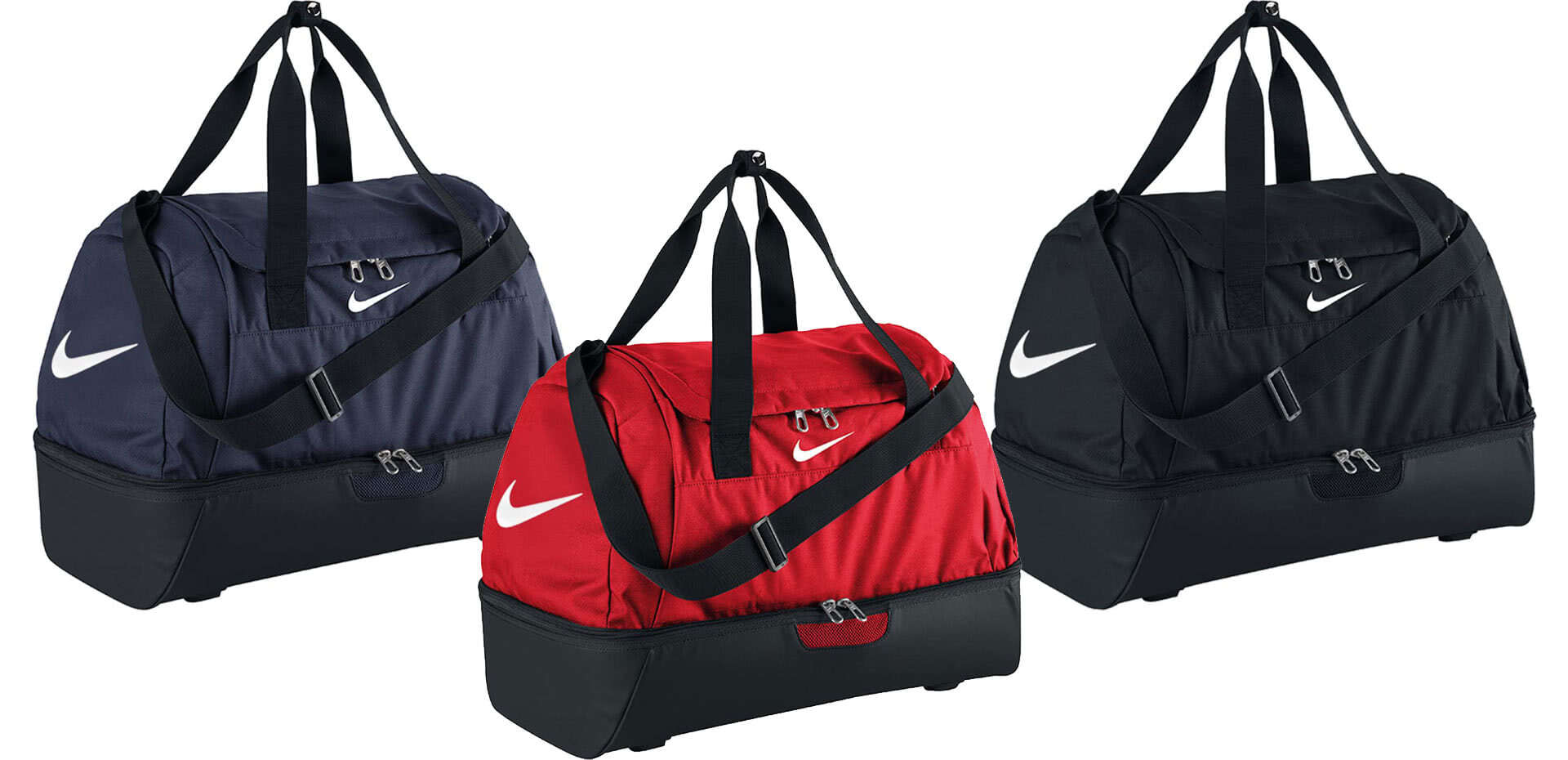 9bb01a8823c8c Nike Club Team Swoosh Taschen - Sportartikel und Fussballschuhe News