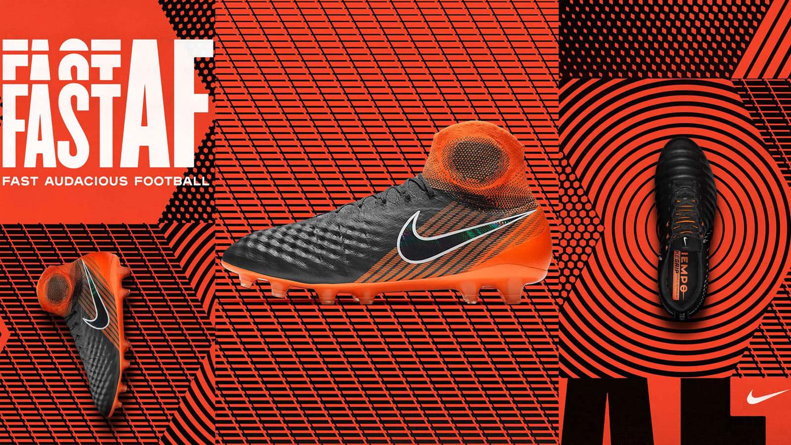 buy popular 889ec dde9f Die Nike Fußballschuhe 20182019 der Saison