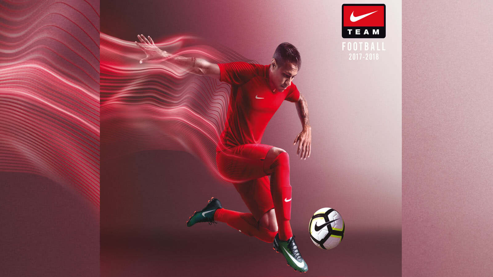nike football katalog 2017 2018 sportartikel und fussballschuhe news. Black Bedroom Furniture Sets. Home Design Ideas
