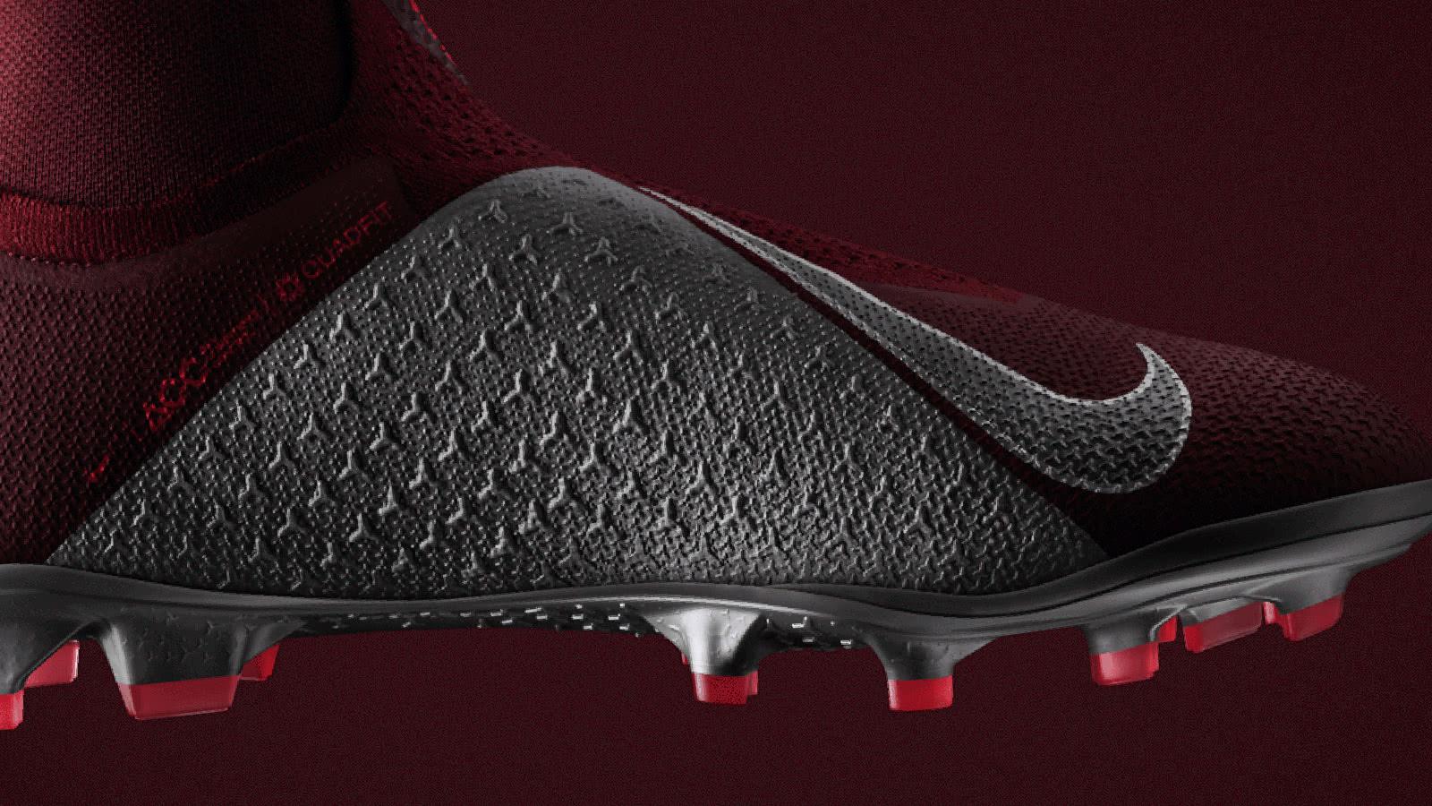 Der Nike Phantom Fußballschuh   Sportbedarf Blog