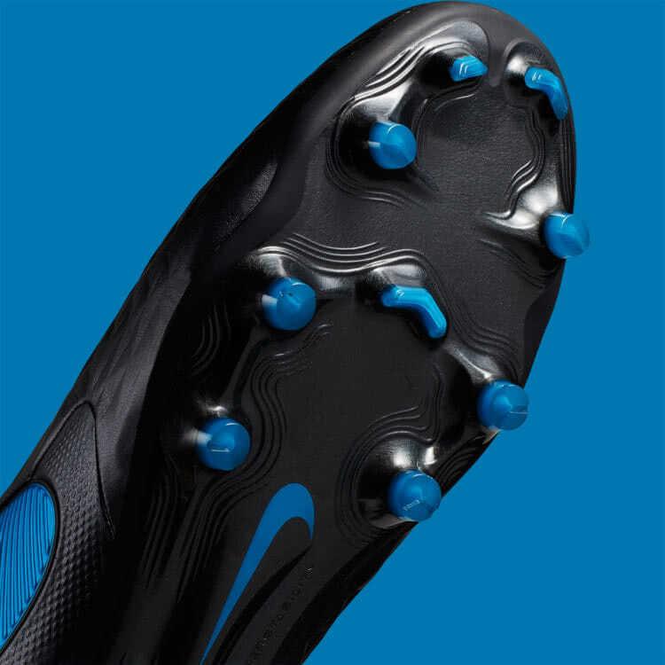 Die Nike Tiempo Legend 8 FG für normalen Rasen - Fußballschuhe