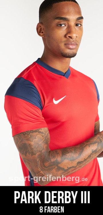 Das Nike Park Derby 3 als Nike Trikot 2021/2022