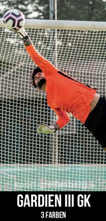 Das Nike Gardien III GK Trikot 2020/2021 als Torwart Trikot