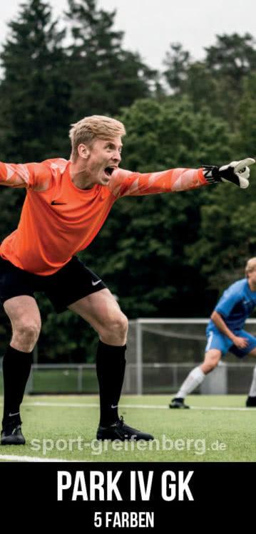 Das Nike Park IV GK 2020 bis 2023 Torwart Trikot