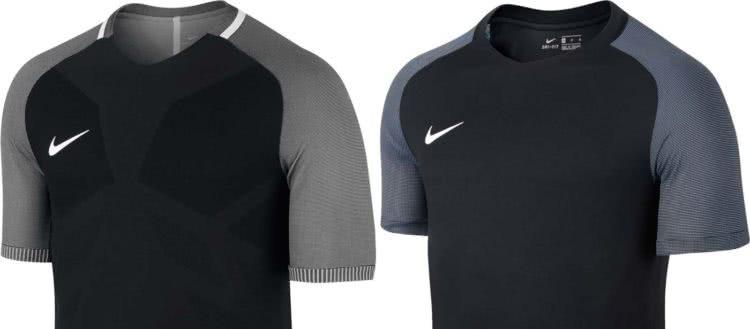 Das Nike Vapor 1 Trikot und Nike Revolution IV Trikot 6a8657116419