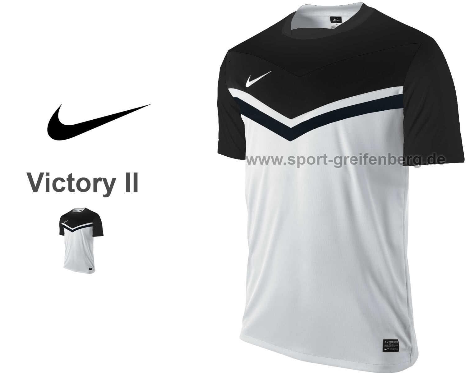 buy popular 4ecf3 be9ee Das Nike Victory II Trikot für 2014/2016 - Sportartikel und ...