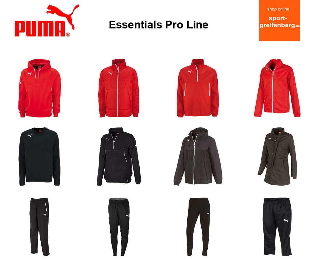 Puma Essentials Pro