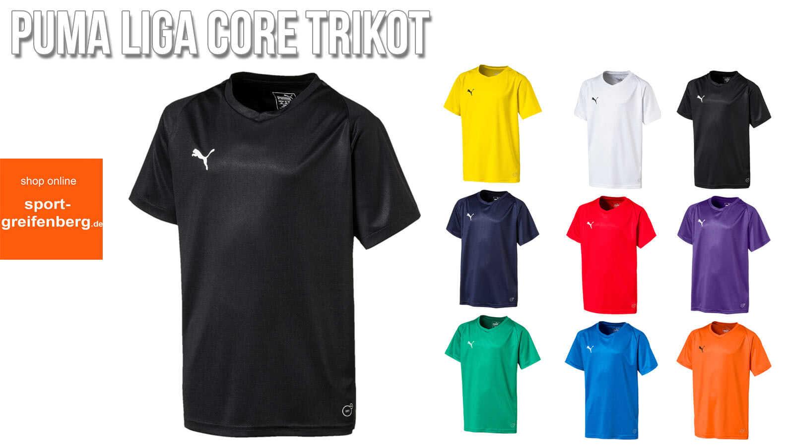 Online-Verkauf verkauf usa online uk billig verkaufen Puma Trikots 2018/2019 | finden und bestellen