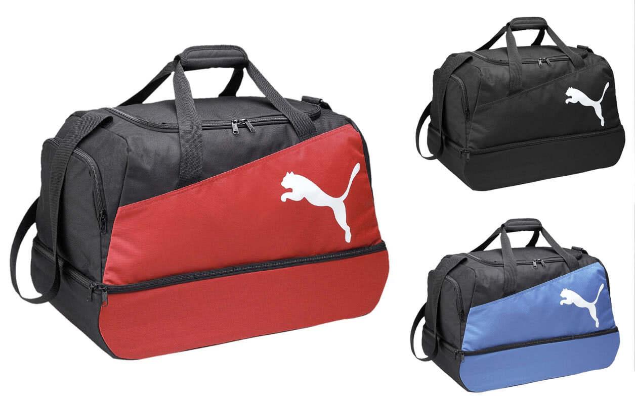 7b95d81a3dd0d Puma Foundation Pro Training Taschen bis 2018 - Sportartikel und ...