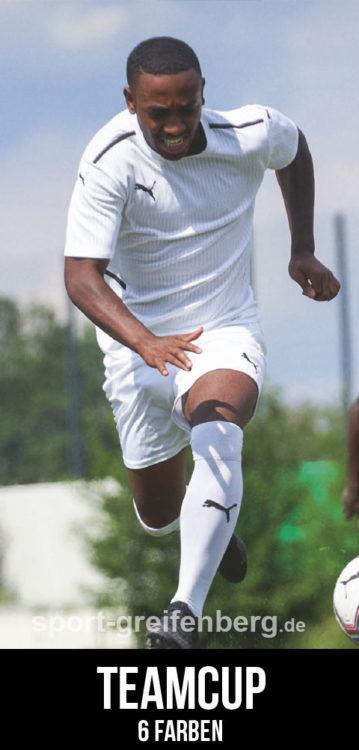 das Puma teamCup Jersey als eines der Puma Trikots 2021/2022