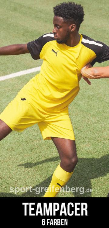 Das Puma teamPacer Jersey als eines der Puma Trikots 2021/2022