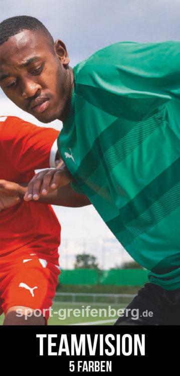 das Puma teamVision Jersey als eines der Puma Trikots 2021/2022