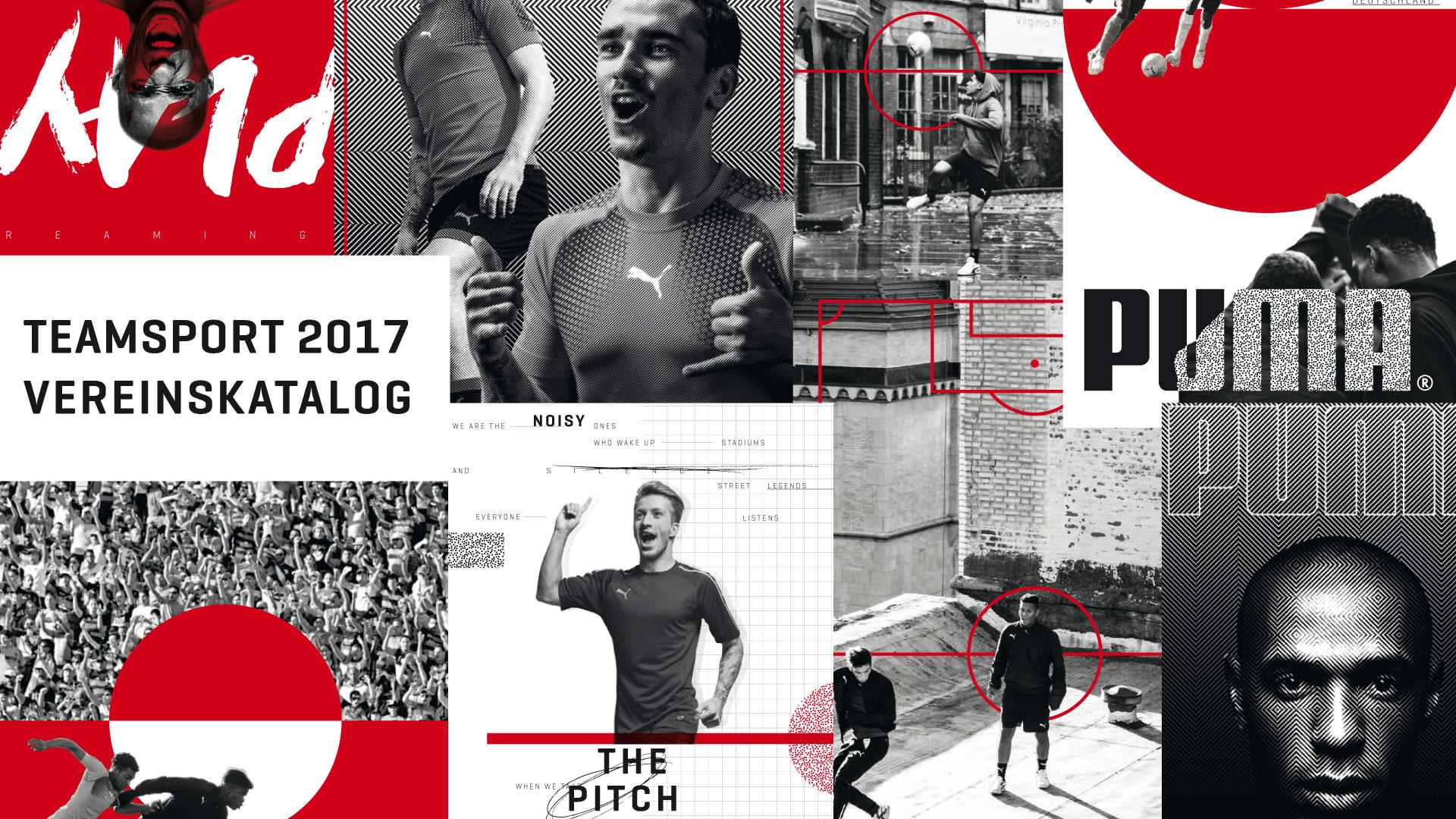 puma katalog 2017
