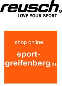 Der Reusch Online Shop auf Sport Greifenberg.de mit allen Torwarthandschuhen
