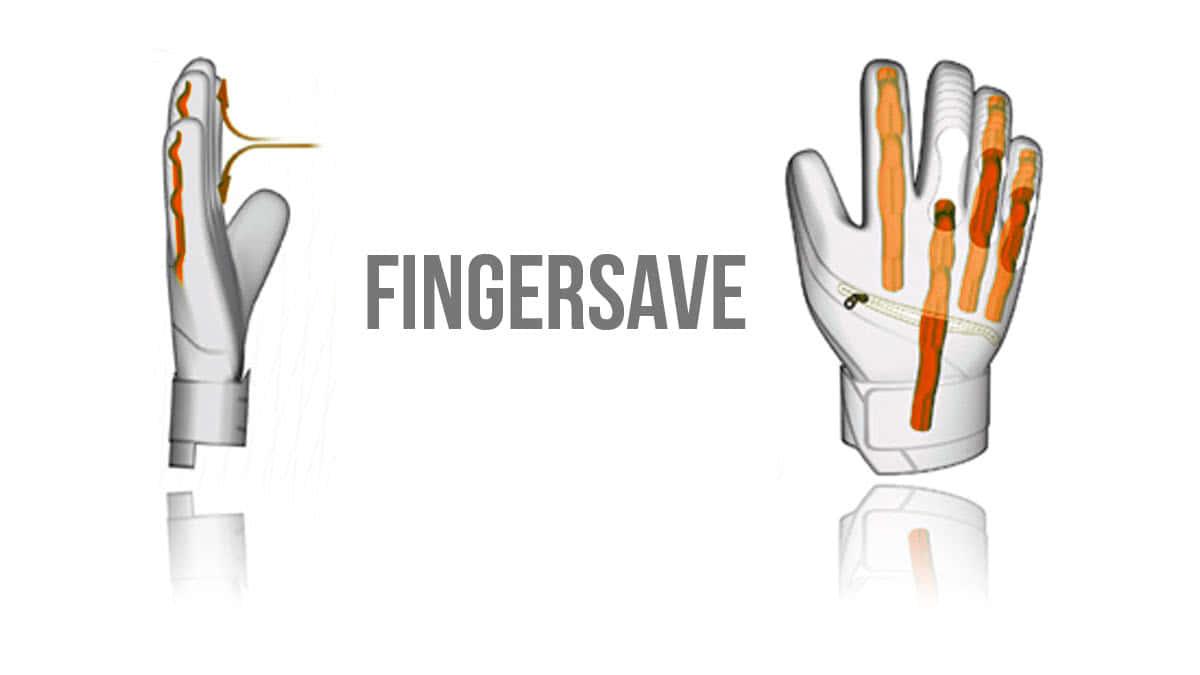 Schützen Fingersave Torwarthandschuhe vor Verletzungen?