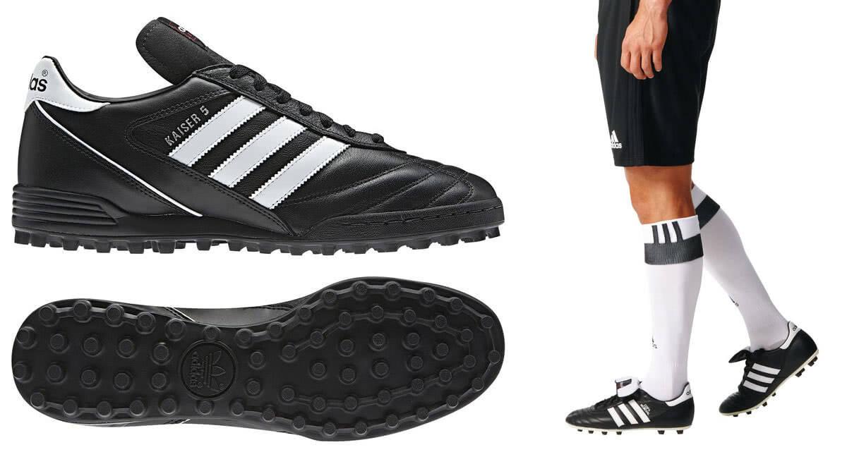 Schuhe für Schiedsrichter | die Richtigen Fußballschuhe für
